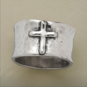 Coming soon Sundance Faithful ring 925 silver